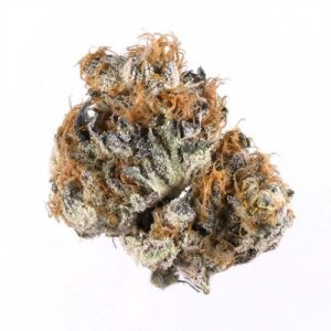Blueberry Weed Strain